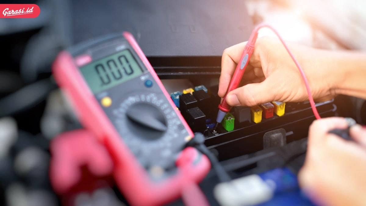 Lampu Mobil Kurang Terang, Mungkin 5 Komponen ini Penyebabnya