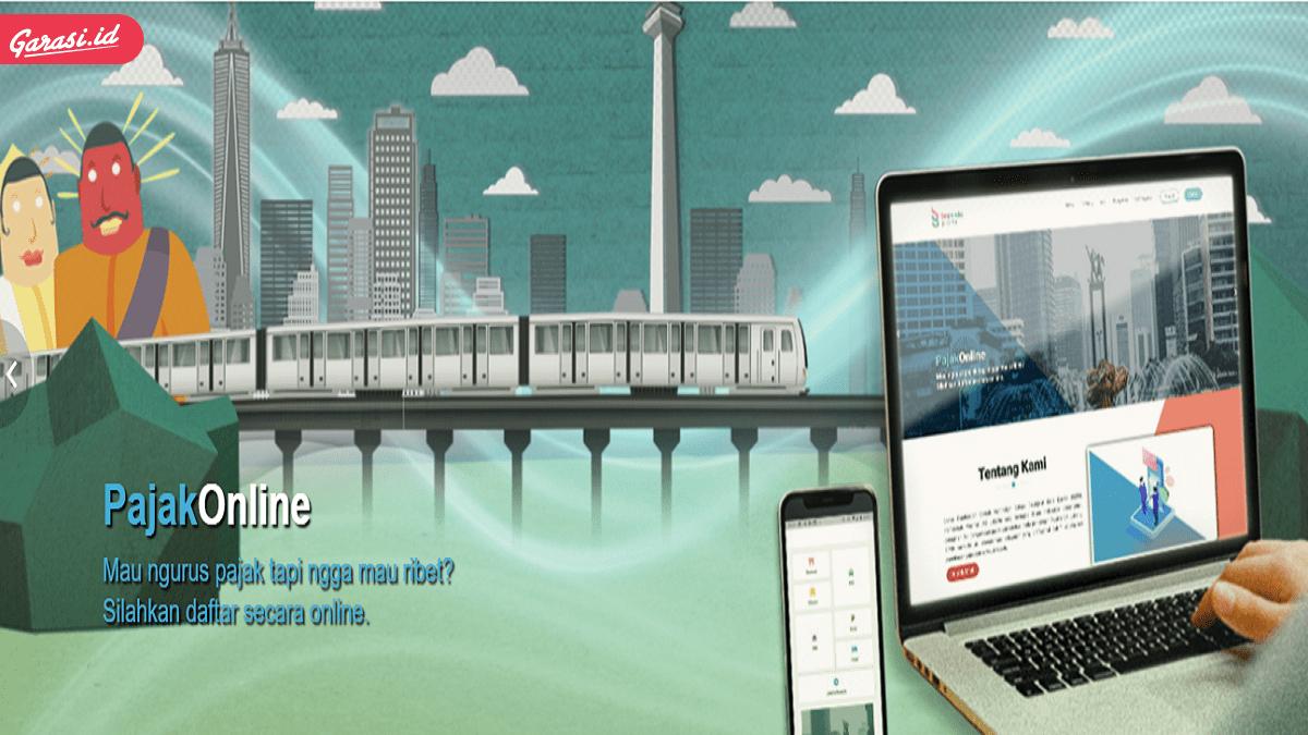 Baru Jual Mobil, Segera Blokir STNK Online! Ini Caranya