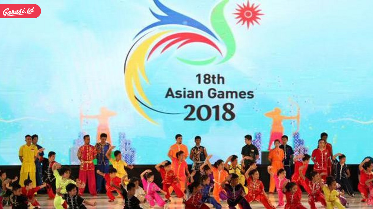 Asian Games 2018 Siap Digelar, Begini Rekayasa Lalin GBK