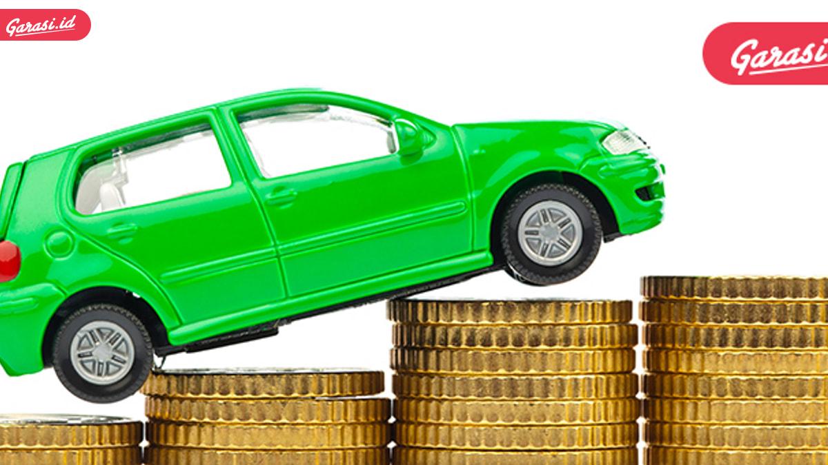 3 Alasan Mengapa Mobil Bekas Masih Banyak Diminati