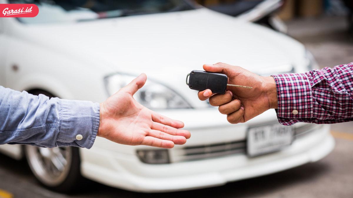 Siapa Bilang Jual Mobil Lama? Di Garasi.id Kamu Bisa Jual Mobil Lebih Cepat