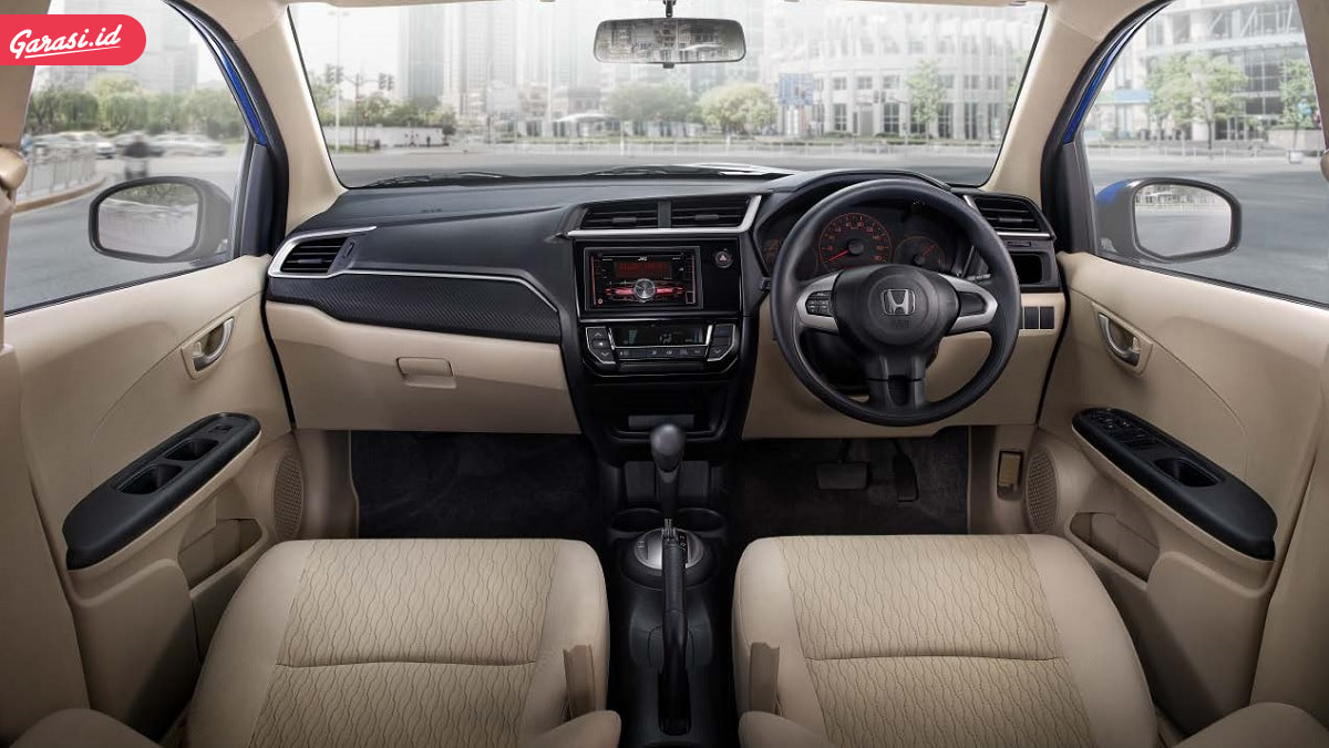 5 Alasan Mengapa Honda Brio Menjadi Mobil Pre-Owned Paling Dicari dan Digemari