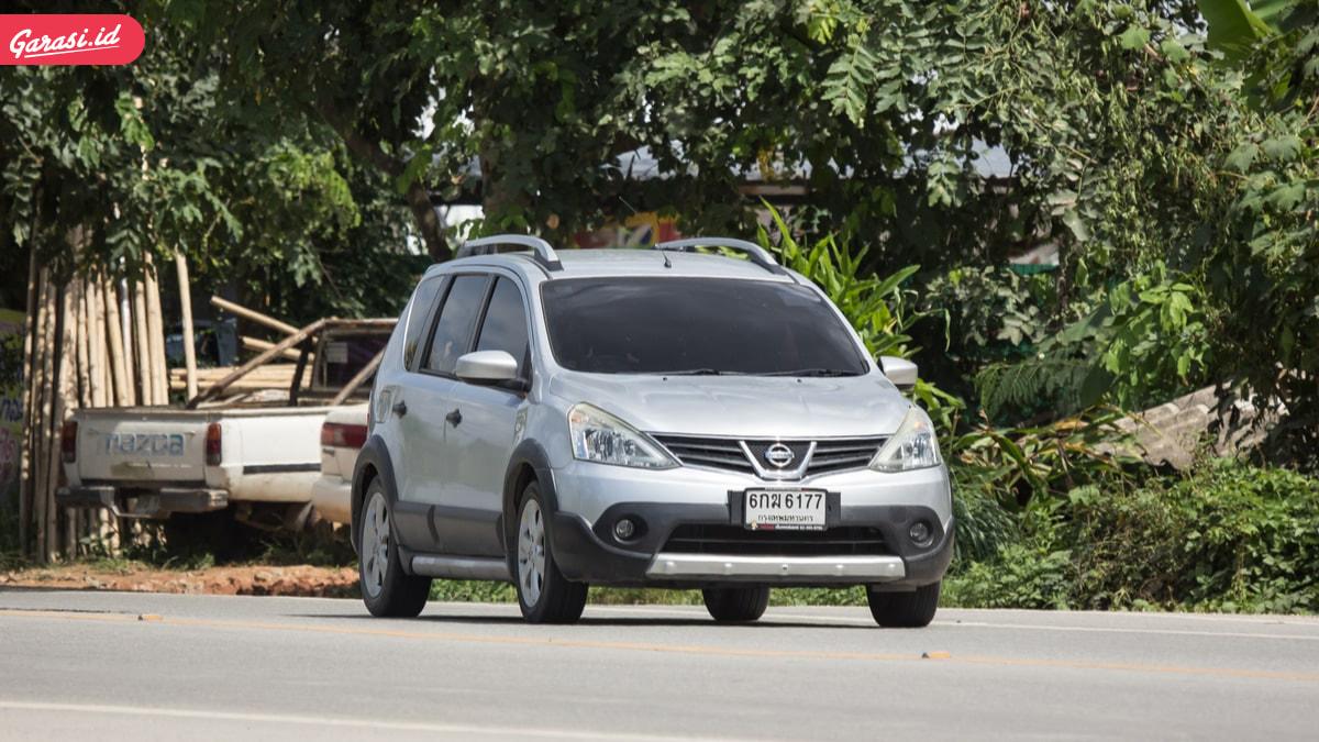 Waktunya Berlibur Bersama Keluarga. Nissan Grand Livina MPV yang Tepat