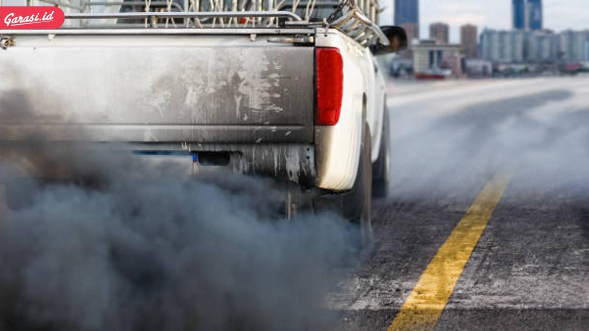Penyebab Utama Mesin Diesel Turun