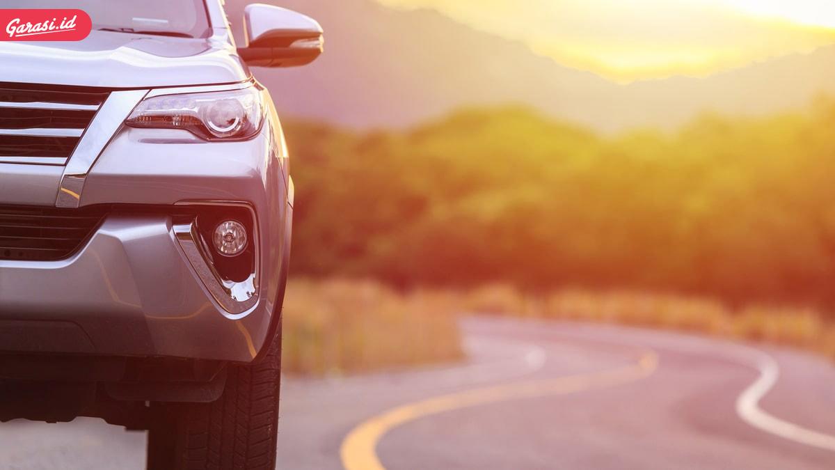 Tampilan Baru Toyota Fortuner Facelift 2020, Si Pelopor Kelas SUV 7 Seater