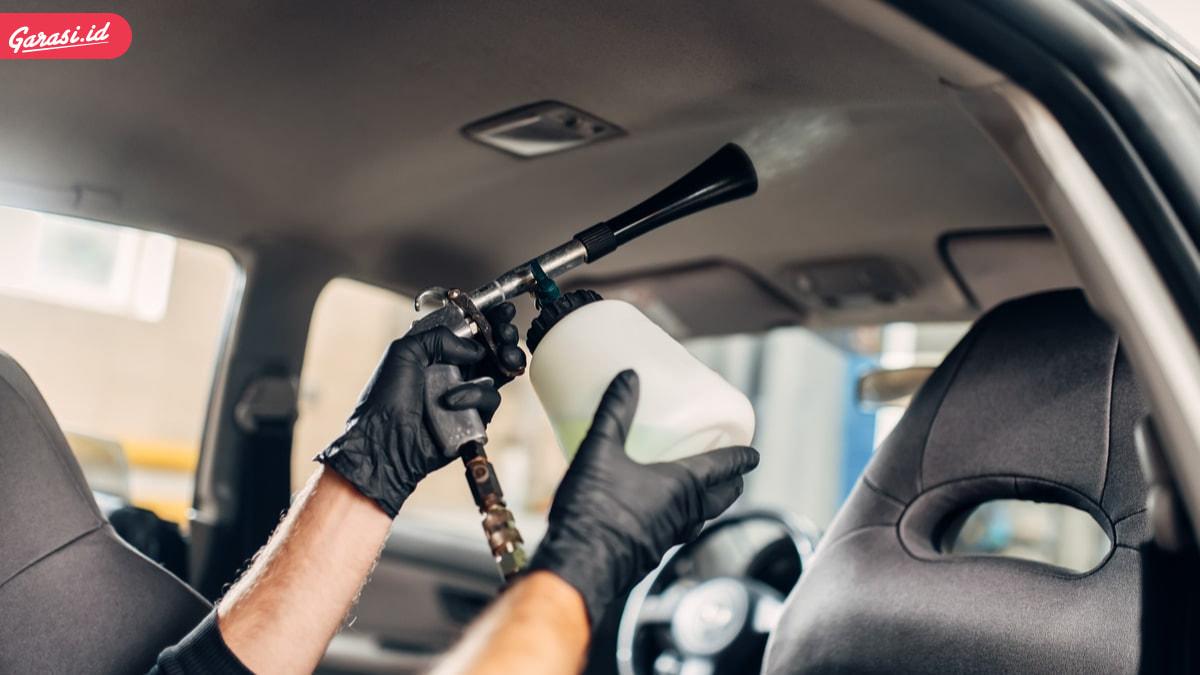 15 Tips Perawatan Eksterior dan Interior Setelah Membeli Mobil Pre-Owned