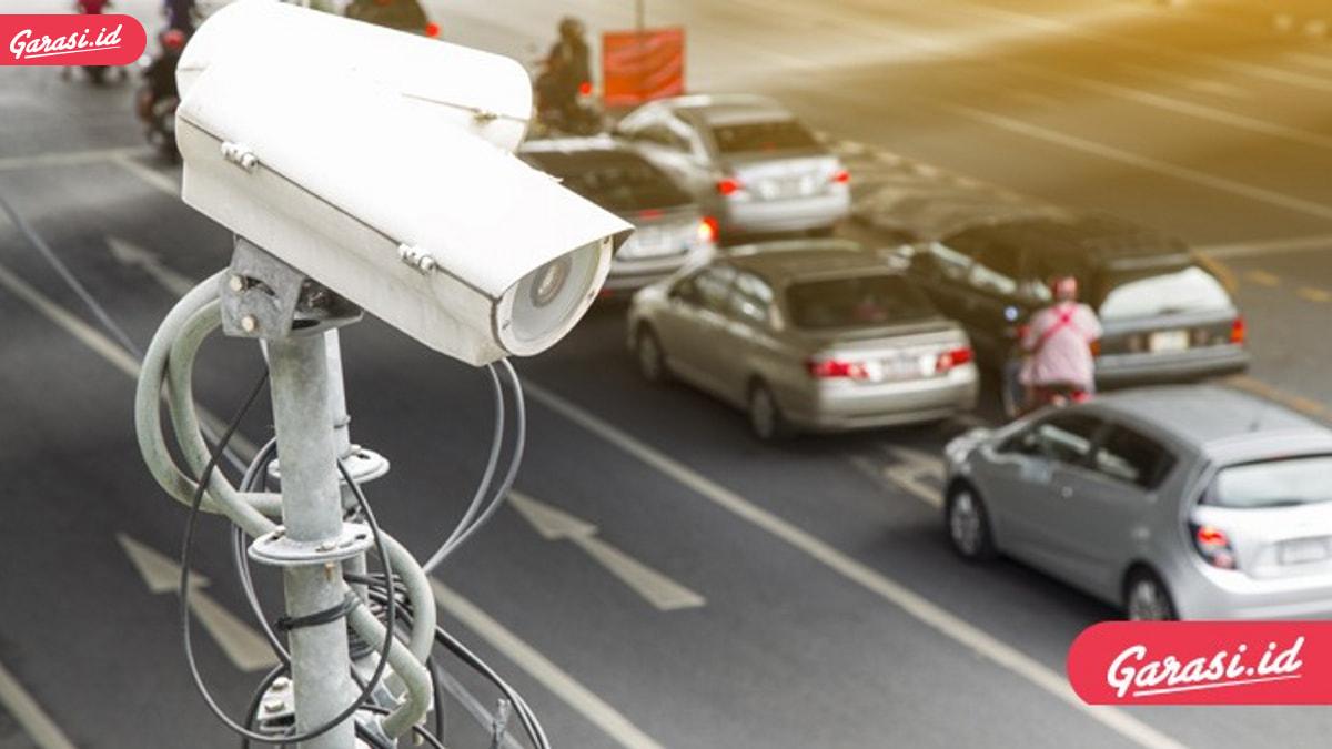 Hati-hati Pengendara, Pekan Depan CCTV Mulai Mengintai
