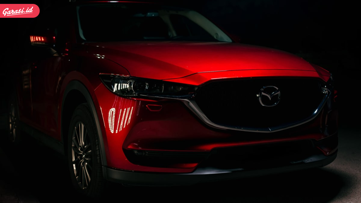 Sering Dianggap Mahal, Berikut Harga Servis Berkala Mazda di Tahun 2020