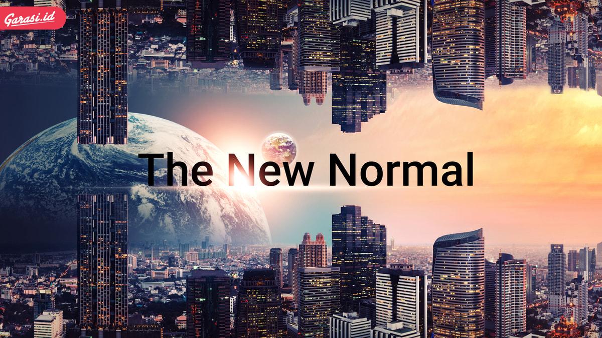 Bersiap Untuk New Normal, Perhatikan Informasi Penting Ini