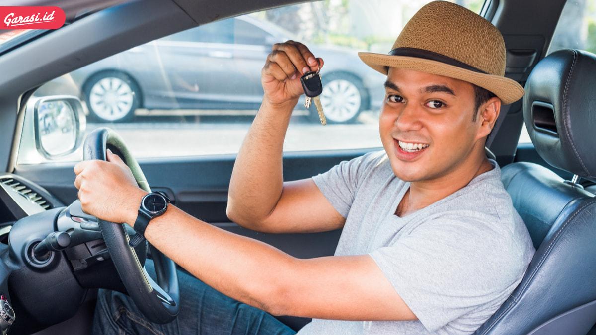 Beli Mobil Dengan DP Paling Ringan, Cuma Ada Di Garasi.id