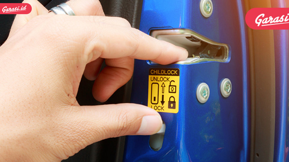 Simak Ini, 3 Hal yang Jadi Penyebab dan Solusi Pintu Mobil Susah Ditutup