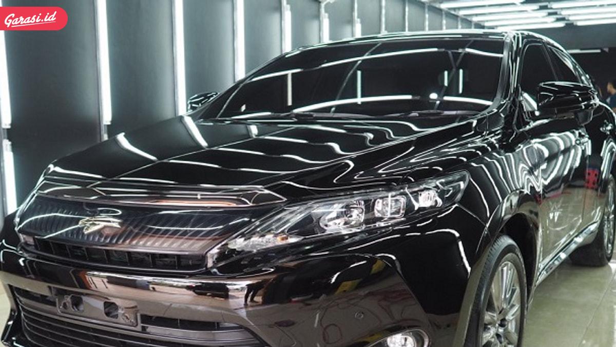 Manfaat Coating Mobil dan Perawatannya yang Wajib Diketahui
