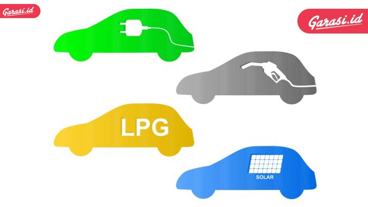 Mobil Listrik Masih Redup, Mending Mobil Bensin