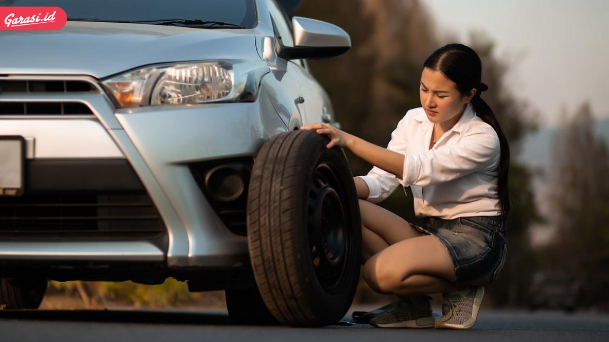 Waktu yang Tepat Untuk Mengganti Ban Mobil