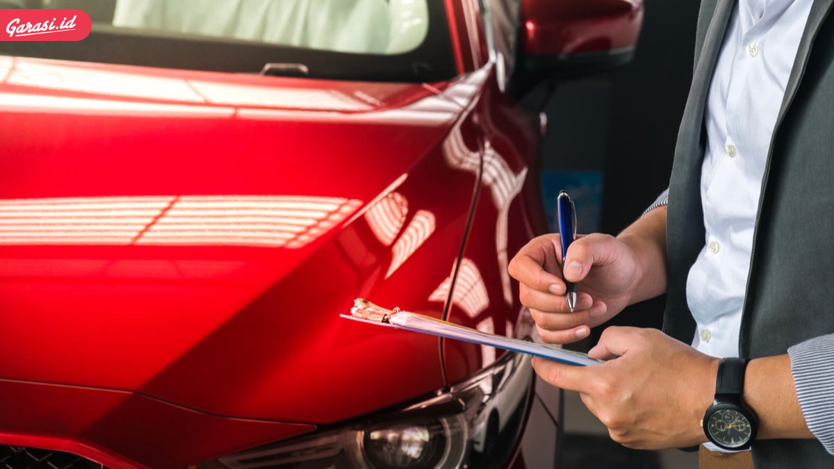 7 Tips Melakukan Perawatan Eskterior Mobil Sederhana Agar Tampilan Mobil Selalu Terjaga