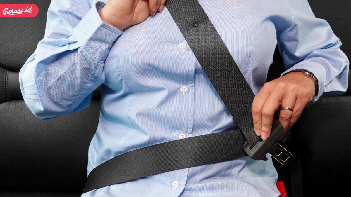 Fungsi Sabuk Pengaman Mobil yang Wajib Kamu Pahami dan Ketahui