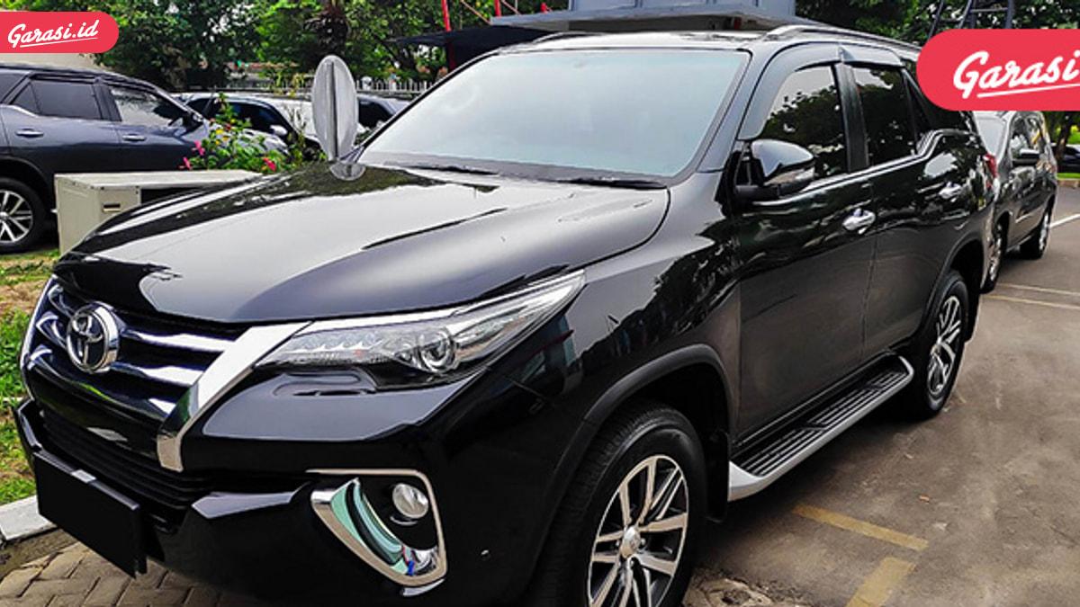Berniat Beli SUV Yang Tongkronganya Simpel dan Elegan? Simak Ini