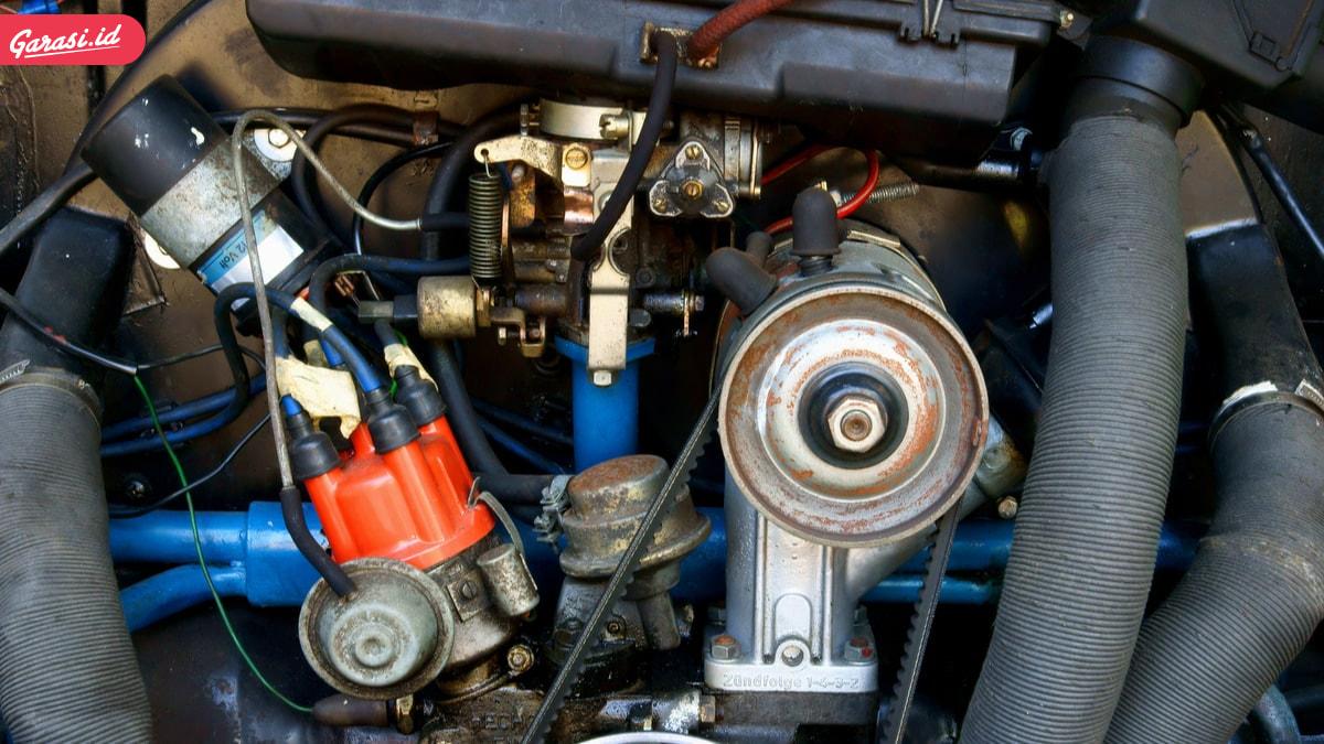 DKI Jakarta Wajib Uji Emisi Kendaraan. Ini 10 Tips Agar Mobil Lolos Uji Emisi