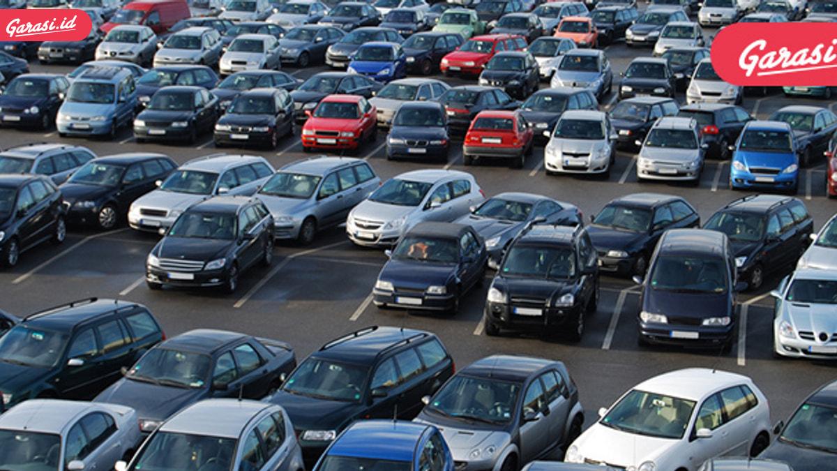 4 Tips Menentukan Harga Mobil Bekas