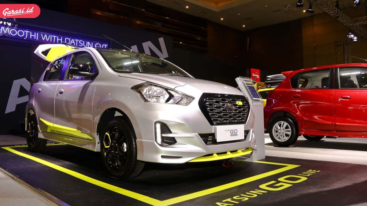 5 Mobil Hemat BBM Terbaik dan Berkualitas di Tahun 2020