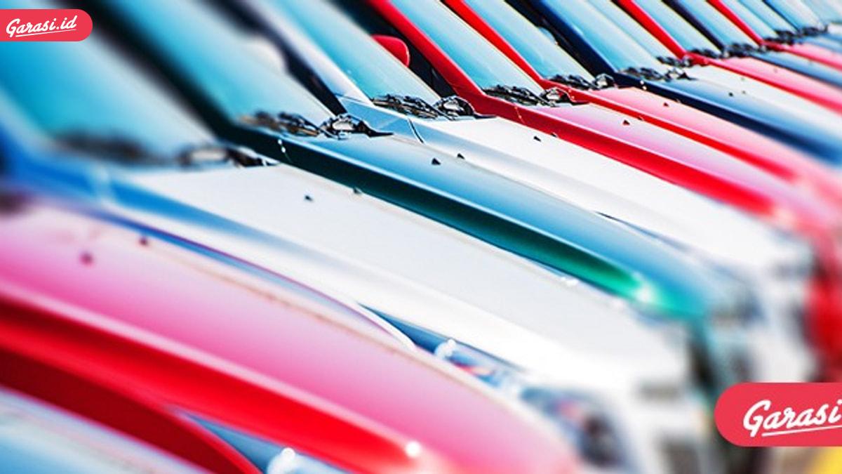Cara 'Dongkrak' Agar Harga Mobil Bekas Tak Anjlok