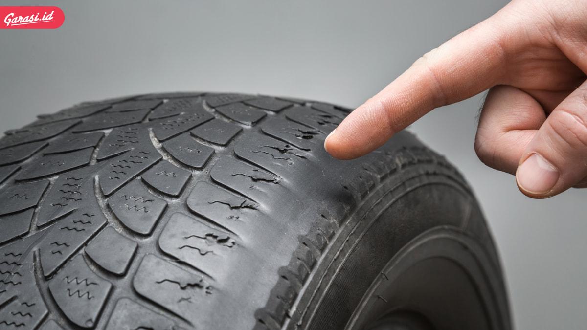 Merawat Ban Mobil, Jadikan TWI Untuk Patokan