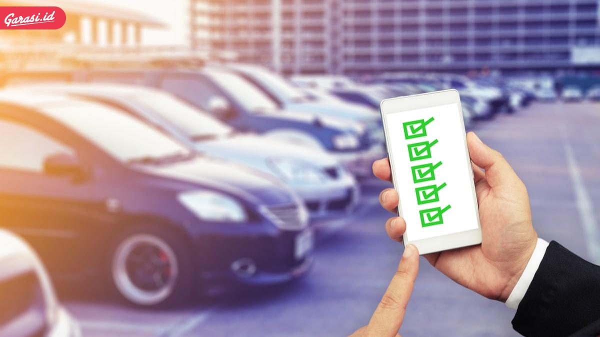 7 Tips Jitu Membeli Mobil Bekas yang Bagus Agar Tidak Salah Memilih