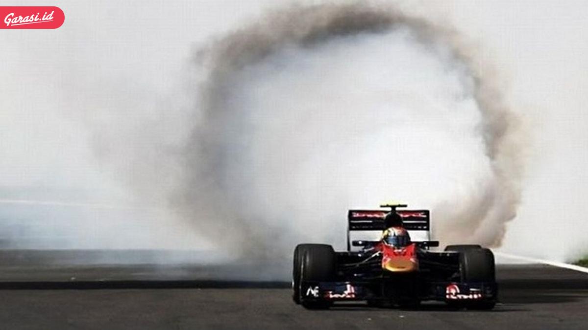 L. Hamilton Juara Dunia F1 2019, Ini Fakta Seputar Balap F1
