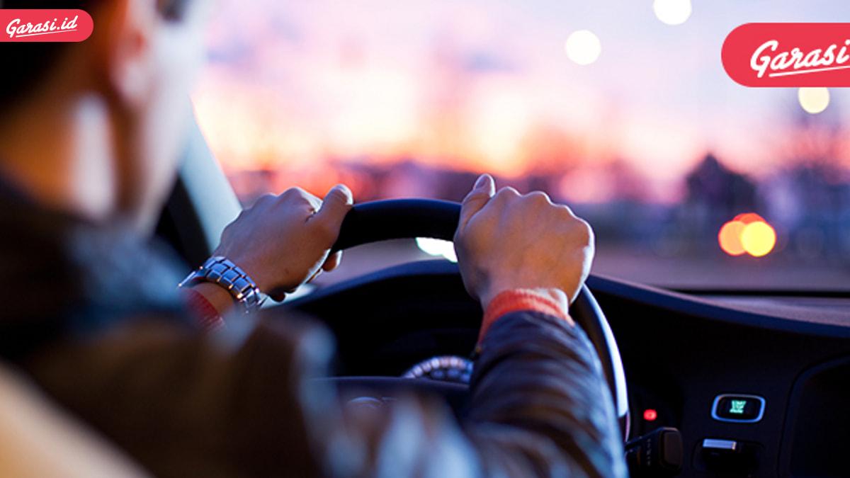 5 Cara Terhindar Dari Perampokkan Saat Berkendara