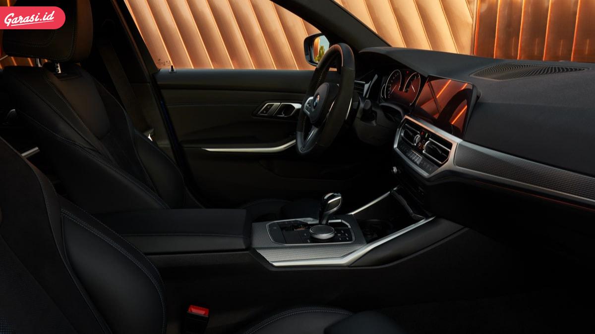Mobil BMW Seri 3 Masih Tinggi Peminat! Ternyata Ini Faktanya