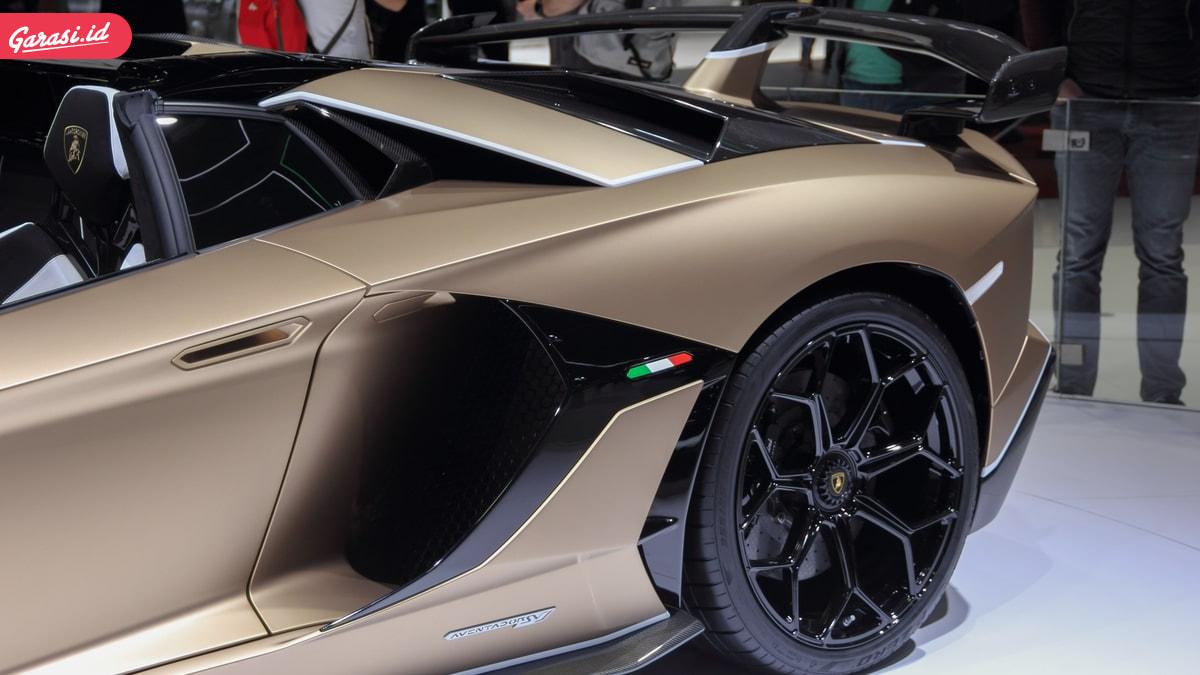 Terlahir Karena Sakit Hati. Begini Sejarah Mobil Lamborghini