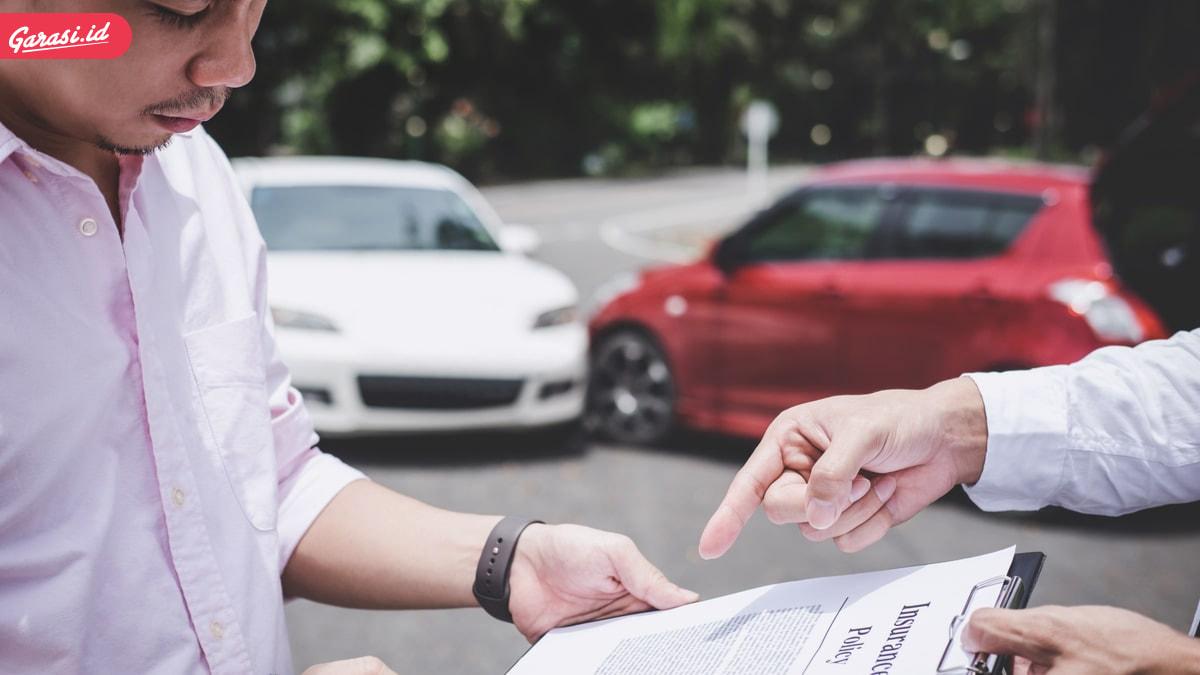 Asuransi Mobil Ditolak? Ini 7 Faktor Penyebabnya