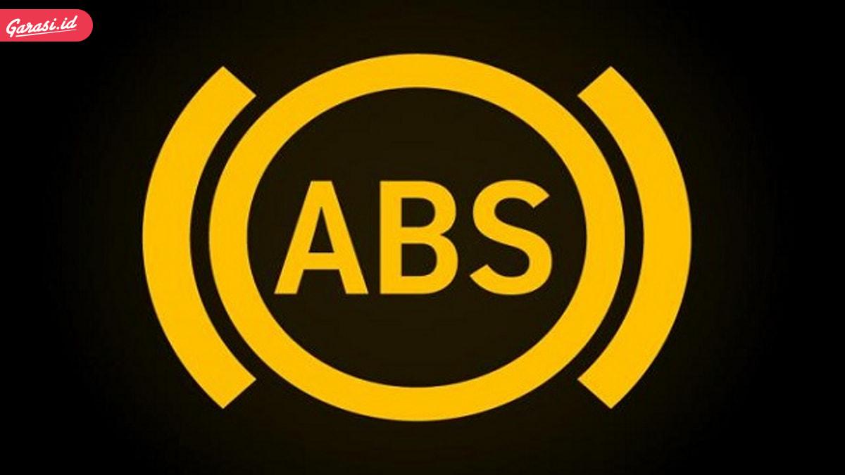 Begini Teknik Rem Mobil ABs dan Non-ABS yang Benar
