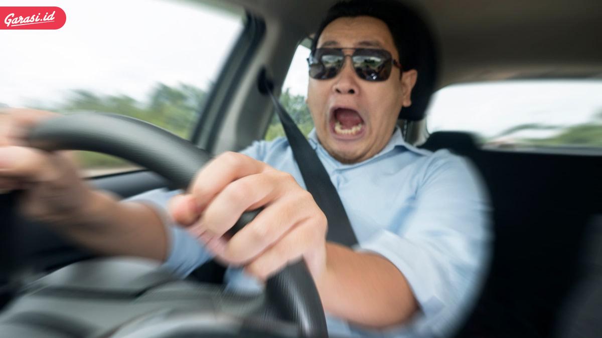 Rem Mobil Bergetar Saat Diinjak, Kenali Ciri dan Penyebabnya