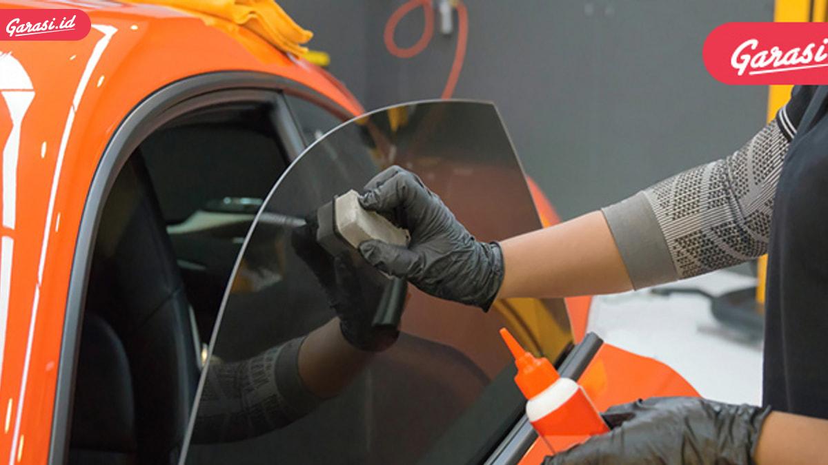 Clay Kit Buat Body Mobil Mengkilap