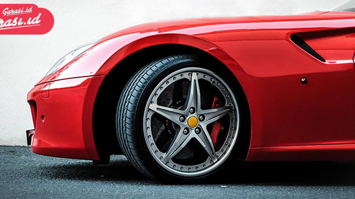 Sekarang 'Wabah' Recall Serang Lamborghini Gallardo