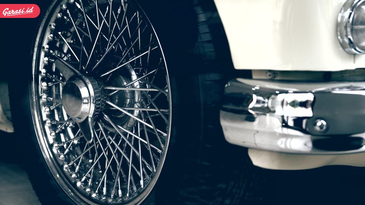 Ingin Lakukan Modifikasi Velg Mobil? Berikut Jenis Velg Mobil dan Teknik Pembuatannya Lengkap