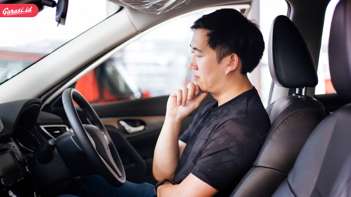 Jual Mobil Bekas Tetapi Harganya Jatuh? Ini Hal Yang Memengaruhi
