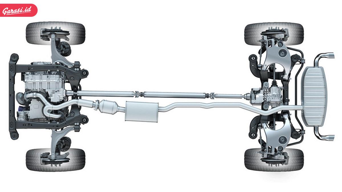 Ini 5 Contoh Mobil Penggerak Roda Depan
