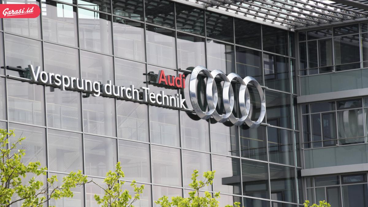 Wow! Ini 5 Fakta dan Sejarah Lahirnya Merek Mobil Audi