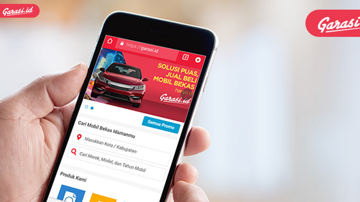 Tips Berburu Mobil Second di Bursa Mobil Bekas Online
