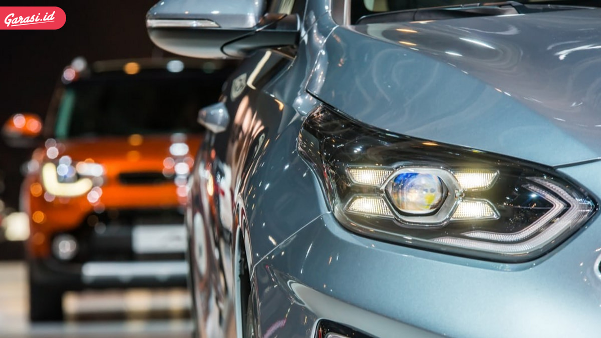 5 Mobil Sedan Bekas Di Bawah 300 Juta Garasi Id