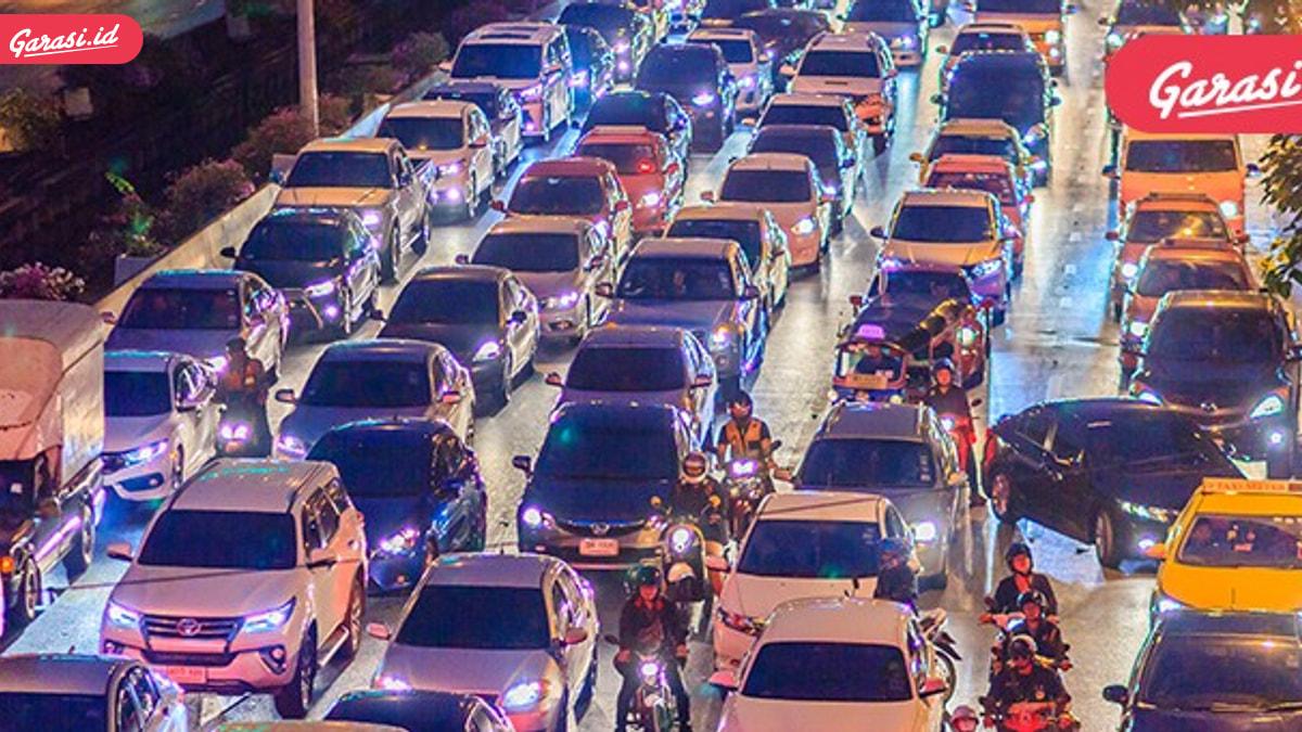 Pemerintah 'Godok' Diskon Tol 10% Saat Mudik