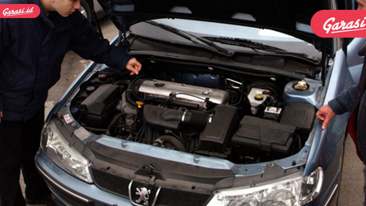 Membeli Mobil Bekas Tidak Perlu Ragu Lagi Kalau di Garasi.id