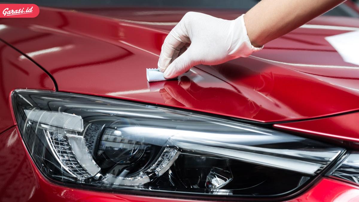 Tren Coating Mobil Semakin Menjamur. Disini Coating Mobil Diskon 20% dan Gratis Car Fogging Anti Bacteria