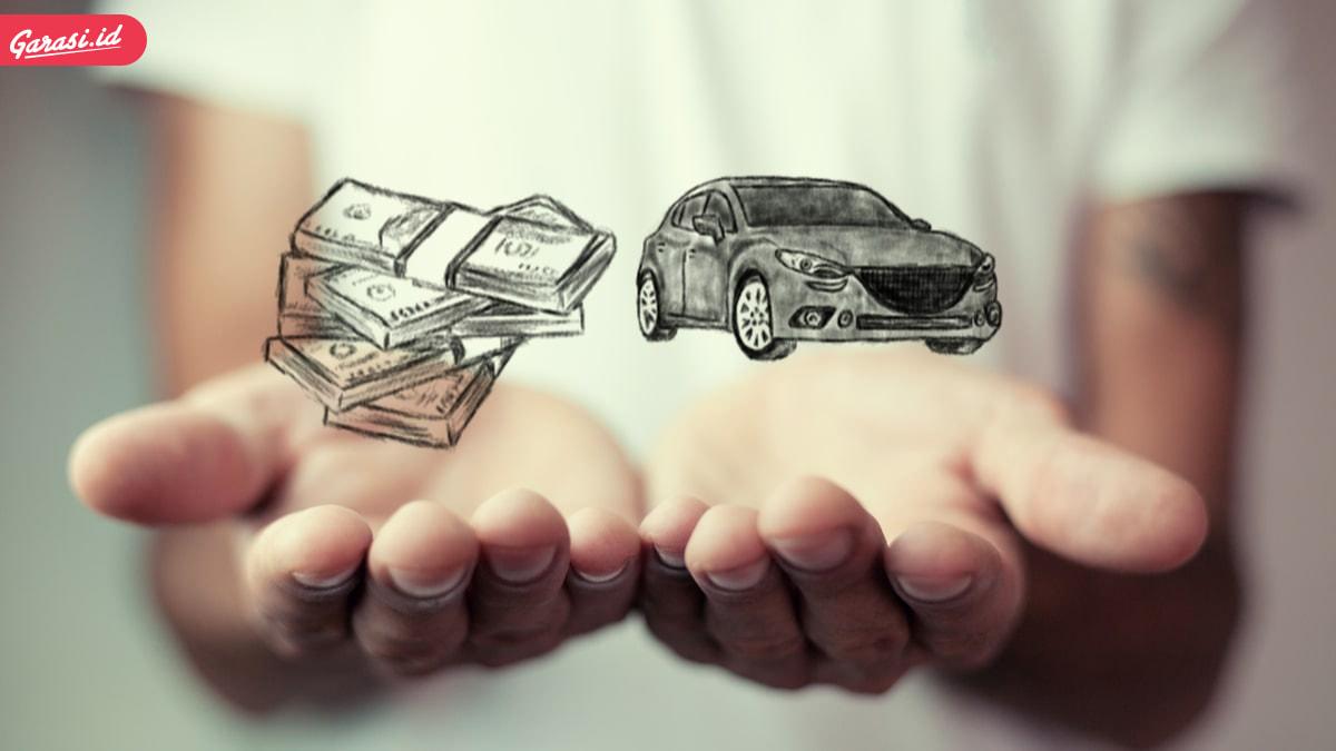 DP Besar atau DP Ringan? Ini DP yang Tepat Untuk Membeli Mobil Pre-Owned