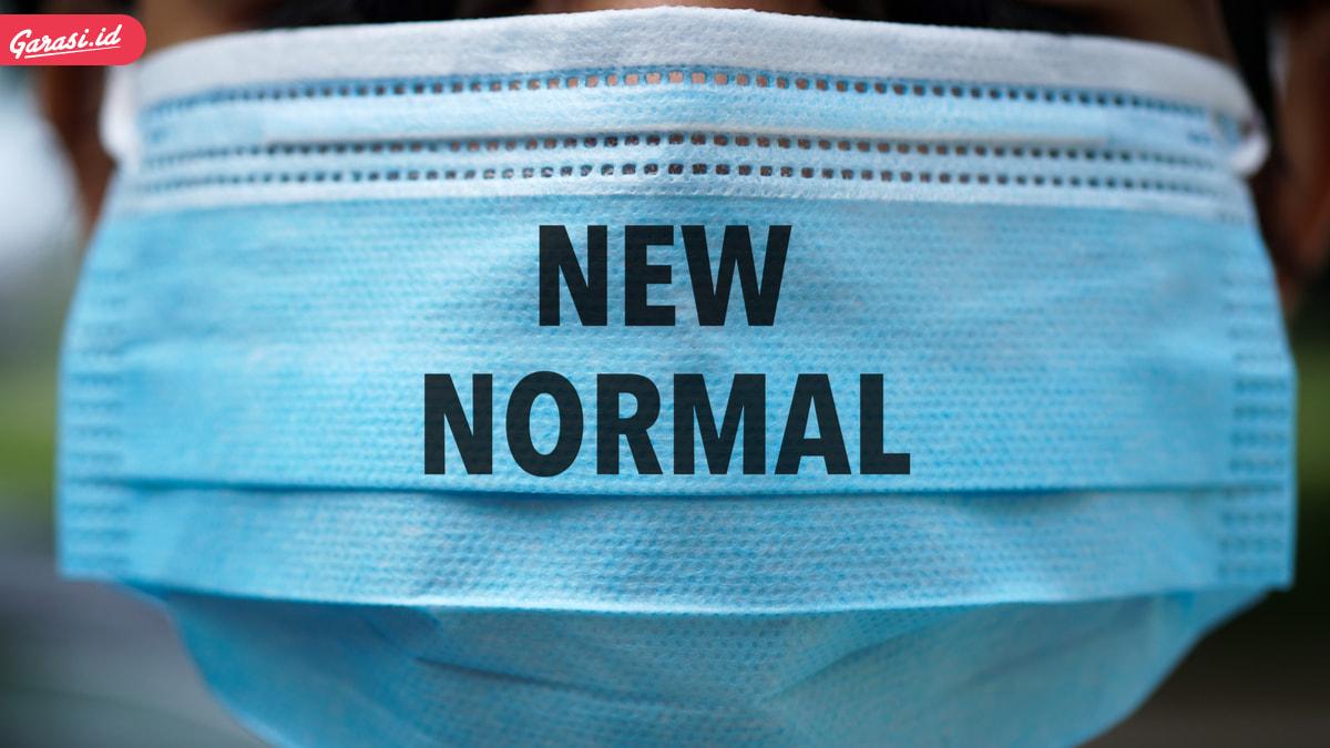 #PilihanAman Perawatan Mobil di Era New Normal