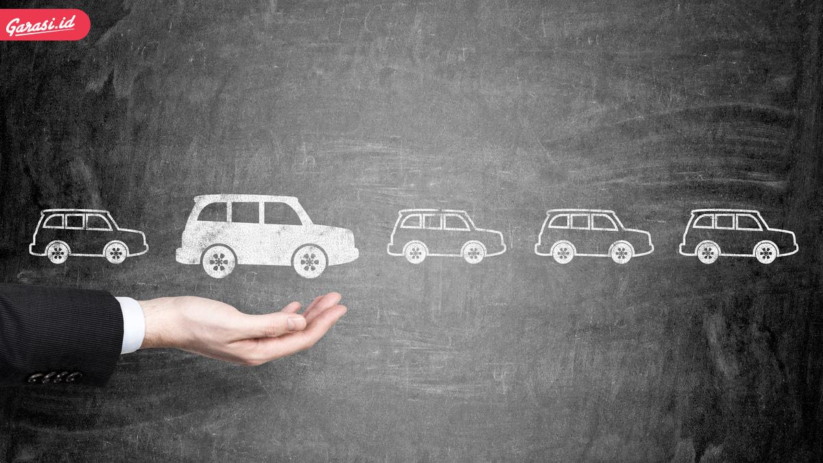 Tahun Baru, Mobil Baru. Begini 5 Trik Jitu Mendapatkan Mobil Bekas di Tahun 2020