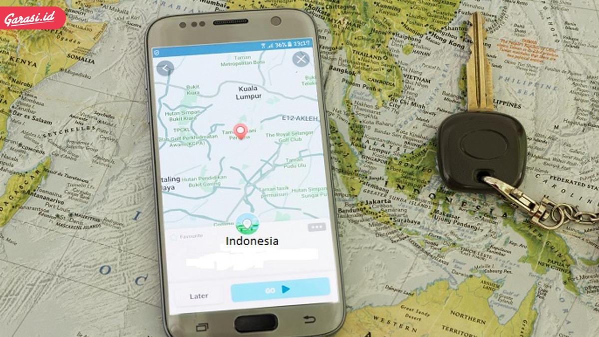 Mengenal GPS Mobil, Mulai Dari 'Dampak' Hingga Jenisnya