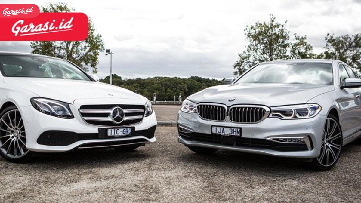 Lakukan Recall Hingga Stop Penjualaan i3, BMW Kenapa?